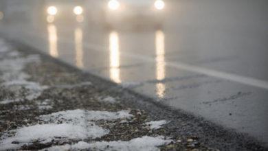 Метель и гололед на дорогах: синоптики расстроили ростовчан