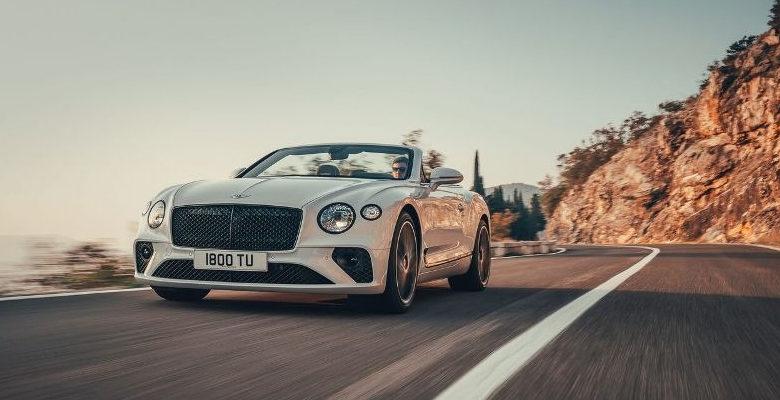 Компания Bentley