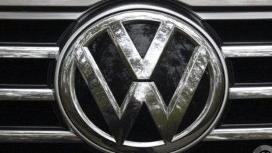Автоконцерн Volkswagen