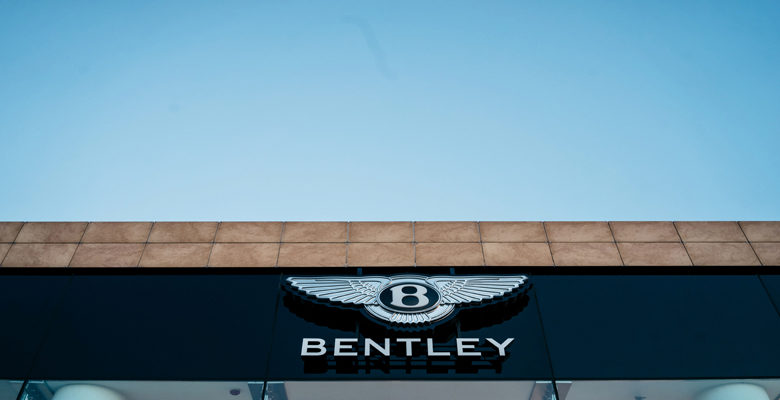 Bentley Krasnodar