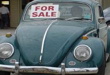 Самые популярные авто на вторичном рынке