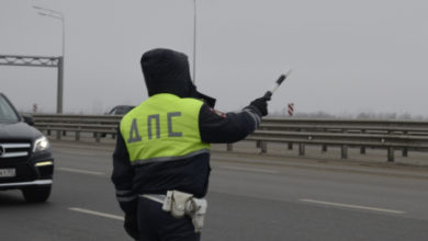 На дорогах Ростовской области началась охота на должников