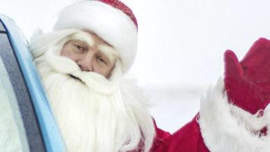 В Сети размышляют, какая акустика в санях Деда Мороза