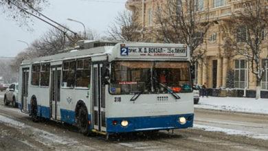 Водителей трамвая и троллейбуса приглашают на работу в Ростове