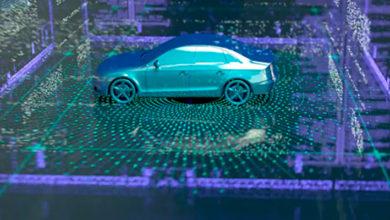 испытают беспилотные автомобили