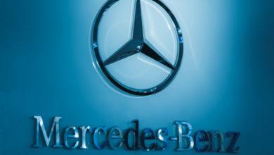 Мерседес-Бенц - самый популярный премиальный бренд в Ростове и Минеральных Водах