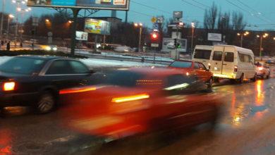 авто, дорога, поправки в ПДД