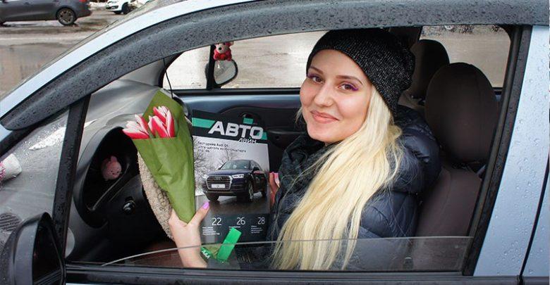 Стали известны хобби российских автоледи