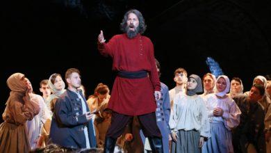 Ростовчан приглашают на оперу