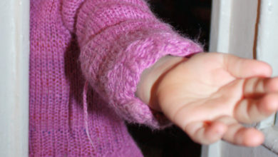 В Ростове пятилетняя девочка пострадала в ДТП