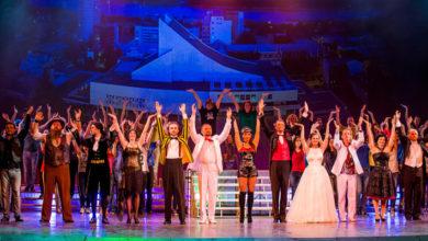 Ростовчан приглашают на открытие 89-го театрального сезона