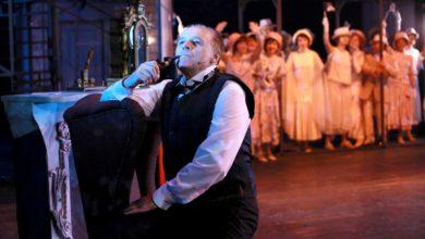 Ростовчан приглашают на мюзикл «Шерлок Холмс и пляшущие человечки»