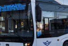 После ремонта на маршрут вернулся единственный в Ростове электробус