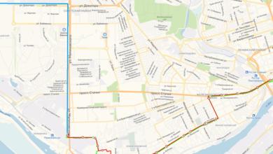 Петиция: ростовчане просят продлить маршрут №4 или №8