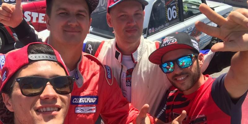Ростовская гоночная команда Clubturbo вновь готова удивлять болельщиков
