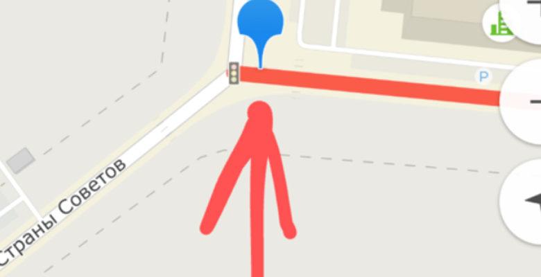 Опасный пешеходный переход в Ростове: горожане бьют тревогу