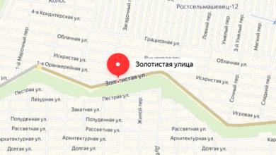 Ростовчане просят улучшить работу общественного транспорта на улице Золотистой