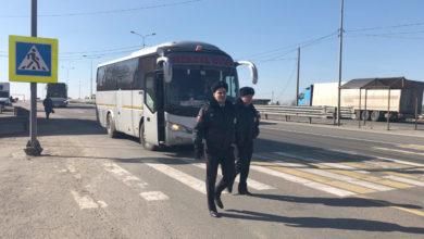 В Ростовской области количество нелегальных перевозчиков сокращается