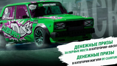 TIME-ATTACK в Ростовской области, EVO RACE PARK, Развитие