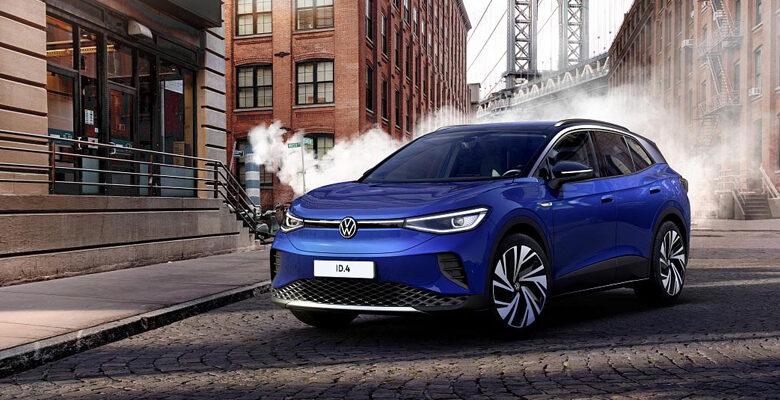 Volkswagen ID.4, World Car Awards